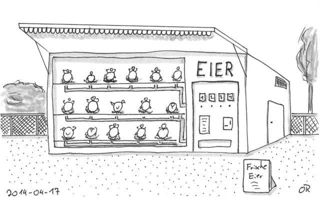Doodle Break: Egg Vending Machine