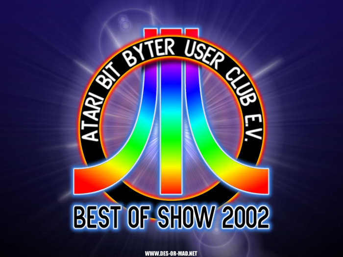 ABBUC Best of Show 2002